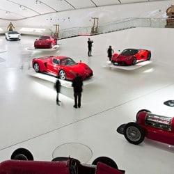 museo-ferrari-maranello