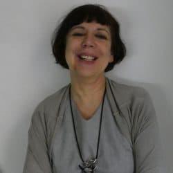 Nazzarena Cozzi<br>Teacher