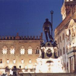 Nettuno in Bologna