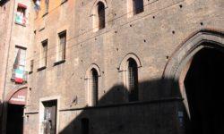 cultura italiana bologna ingresso via castiglione