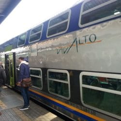 treno bolognese